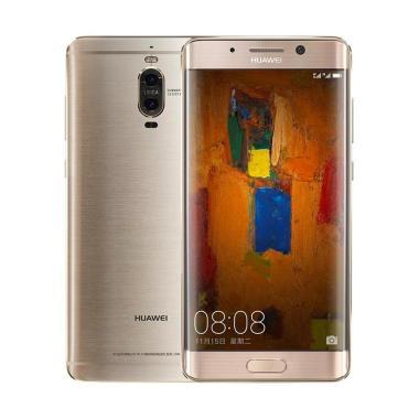 Jual Huawei Mate 9 Pro Smartphone
