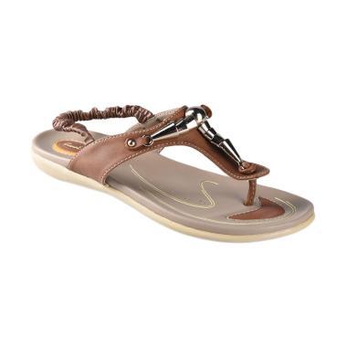 Jual Carvil WING 02 Sandal Flat Wanita