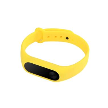 Jual OEM Silicon Band For Xiaomi Mi Band 2
