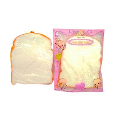 Squishy Roti Tawar : Jual Istana kado IKO00791 Squishy Roti Tawar N/A Mainan Anak - Putih Online - Harga & Kualitas ...