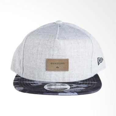Jual Quiksilver Blunts Headwear Micro Chip Topi Pria