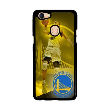 Jual Flazzstore Golden State Warriors X3181 Custom Casing