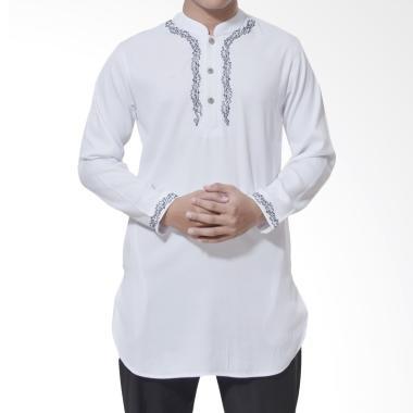 Jual Busana Baju Muslim Pria Baju Koko Harga Murah