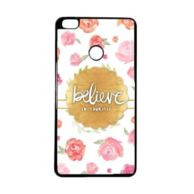 jual cococase believe in yourself w4767 casing for xiaomi