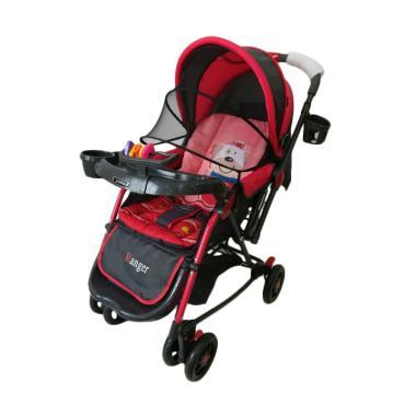 Daftar Harga Baby Stroller Duduk Pliko 2020   Blibli.com