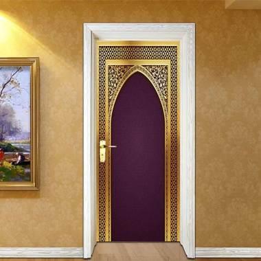 Terbaru 12+ Wallpaper Dinding Motif Islami - Rona Wallpaper
