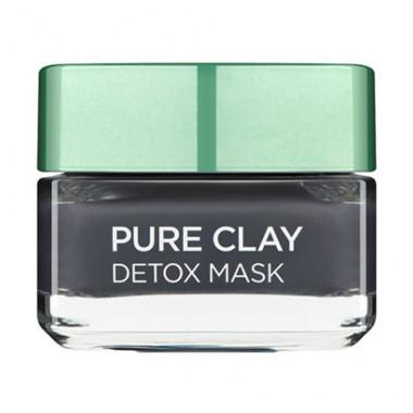 Jual LOreal Paris Pure Clay Illuminating Mask 50 ML