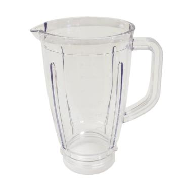 Jual Turbo Plastic Jar Blender For EHM8099 Online