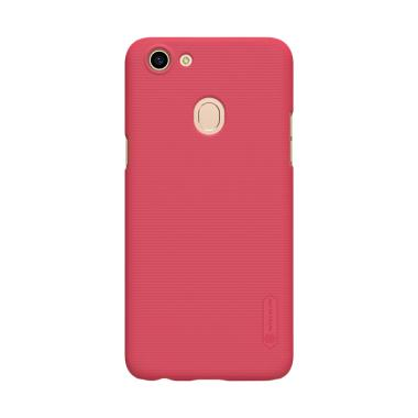 Jual Nillkin Frosted Hard Case Casing Cover ForOppo F5