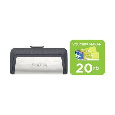 Promo Produk Sandisk Terbaru - Free Voucher Makan | Blibli.com