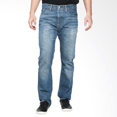 Jual Levis 501 Original Fit 00501 2308 Celana Panjang