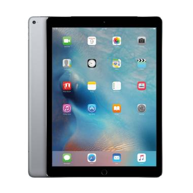 jual hoki apple ipad air 2 128 gb tablet grey wifi. Black Bedroom Furniture Sets. Home Design Ideas