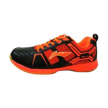 Sepatu Badminton Lining Terbaru Di Kategori Sepatu