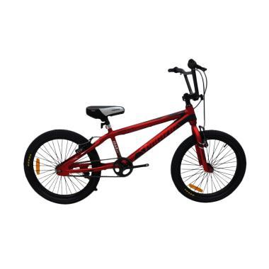 Harga Sepeda Anak Venom - Trend Sepeda