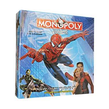 Jual Mainan Monopoly Magnet Terbaru Harga Menarik