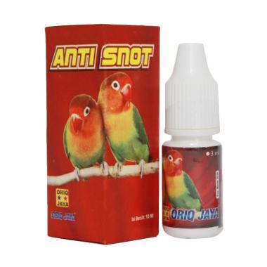 jual oriq jaya anti snot oriq jaya obat burung online