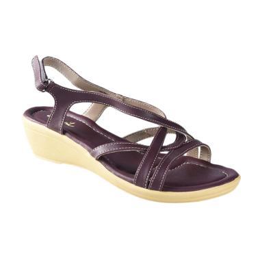 Jual Carvil VALENT 03 Sandal Heels Wanita