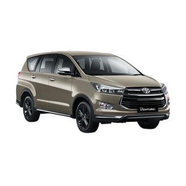 Jual Expo Kkb Bca Toyota Innova New Venturer 2 4 Q Dsl