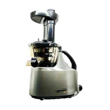 Slow Juicer Mayaka : Jual Air Cooler & Water Heater Elektronik Mayaka Blibli.com