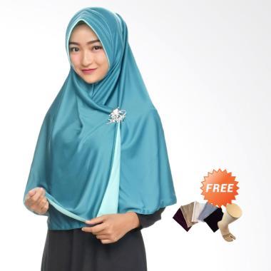 Jilbab Instant   Blibli.com