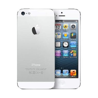 Apple iPhone 5 16 GB Smartphone - White
