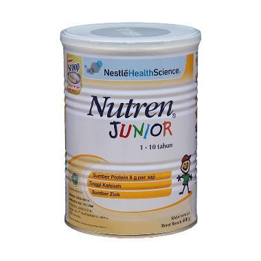 Nutren Junior Susu Formula 400gr