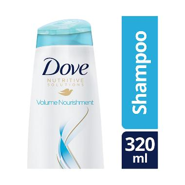 Dove Shampoo Nutritive Solutions Volume Nourishment 320ml