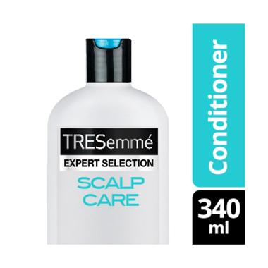 DISKON..!!! Tresemmé Conditioner Scalp Care 340ml Terlaris