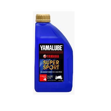 harga Yamalube Super Sport 10W-40 Oli Pelumas Motor [1 L] Blibli.com