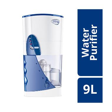 Unilever Pure It Water Purifier Classic White - 8999999048662