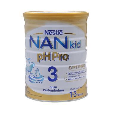 NAN HA (pHPro) 3 Tin Susu Formula [800 g]