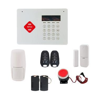 Beesafe GSM BSAP03 Putih Alarm System