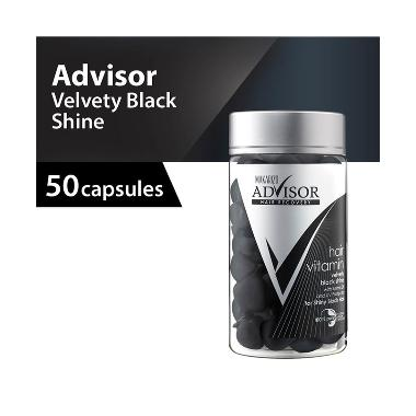 Makarizo Advisor Hair Recovery Hair ... ack Shine Jar [1 ml x 50]