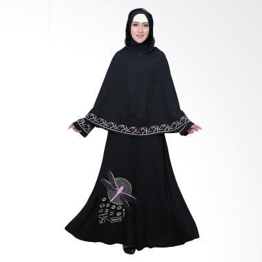 Amella Hijab Sheila Syar'i - Pink