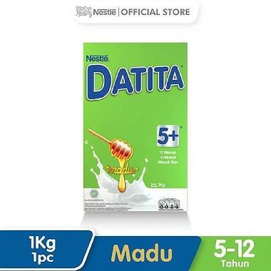Dancow Datita Madu 5+ Susu Formula [900gr]
