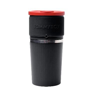 Tommy Boy All in One Coffee Maker - Black