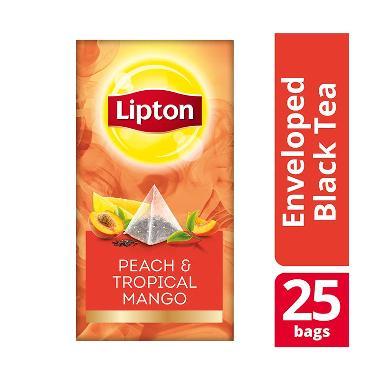 ... EARL GREY ENV 10S. Source · Lipton Pyramid Peach Mango [1.8 g/25 kantong] 67096732
