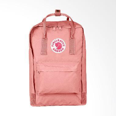 Fjallraven Kanken Tas Ransel - Pink [15 inch/27172]