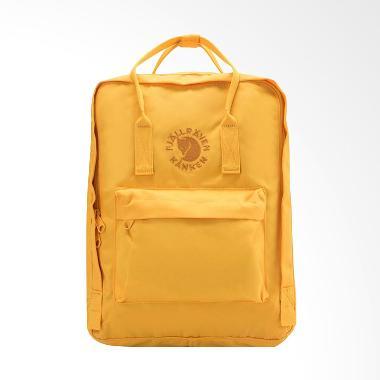 Fjallraven Rekanken Tas Ransel - Sunflower Yellow [23548]