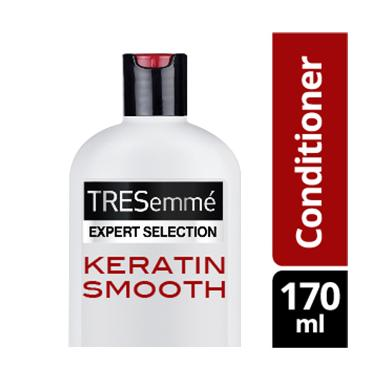 HARGA Tresemmé Conditioner Keratin Smooth 170ml Terbagus