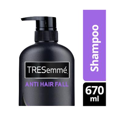 Tresemmé Shampoo Anti Hair Fall 670ml