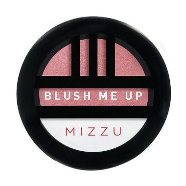 harga Mizzu Blush Me Up Pink Lustre Blush On - Blibli.com