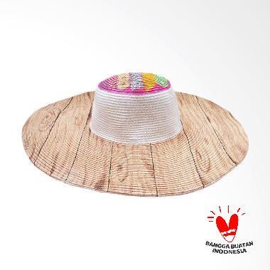 Philotopi Smoothie Bowl Summer Hat - Pink