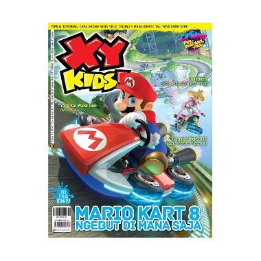 XY Kids 19 Majalah