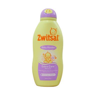 Jual Zwitsal Baby Powder With Zinc 100 g Online - Harga ...