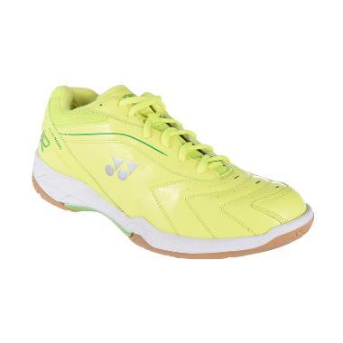 Yonex SRCI 65R Sepatu Badminton - Yellow BSHSRCI65RZZ-YLZZZZ