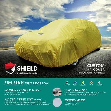 harga Vw Safari Cover Mobil Sarung Selimut Tutup Mobil Shield Kuning Blibli.com