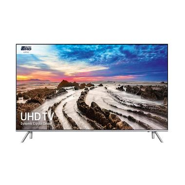 Samsung 55MU7000 Ultra HD Smart TV [55 Inch]