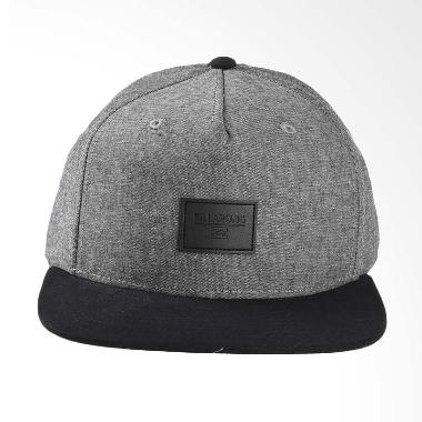 Billabong Oxford Snapback - Black MAHTJOXF BLAALL
