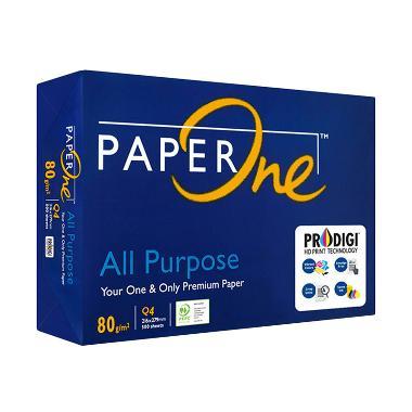 PaperOne Q4 Kertas Fotokopi[80 g]